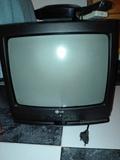 Televisor LG de 14 pulgadas - foto