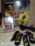 buzz play station 2 en caja - foto