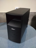 subwoofer Bose acousticmass 6 serie III - foto