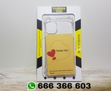 Funda transparente iphone 11 ¡¡NUEVA!! - foto