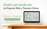 Paginas webs para empresas - foto