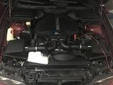 SWAP Completo BMW M5 e39 - foto