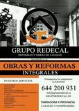 Reformas Tarragona y Provincia - foto