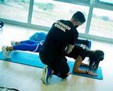 Entrenador personal.Domicilio y Gym - foto