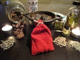 Efectivos trabajos de magia ritual - foto