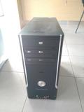 pc core2 Quad Q8300 R7 2400 4GB - foto