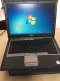 Portátil Dell Latitude D630 - foto