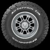 Neumáticos Ocasión 4x4 y SUV - foto