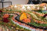 Catering sushi eventos - foto
