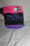 Polaroid spice cam - foto