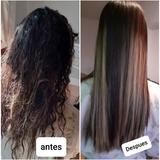 Keratina  Nanoplastia  Botox Brasileña - foto