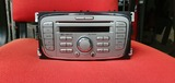 Radio Ford 6000CD - foto