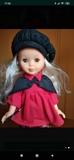 Muñeca Nancy. - foto