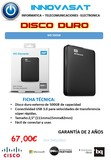 Disco Duro 500GB - foto