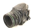 Zenza Bronica 645 ETRS + Profisix Gossen - foto
