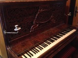 AFINADOR DE PIANOS EN ÁLAVA
