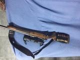 Rifle marca SAKO A85 calibre 300 - foto