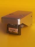 Portacápsulas Braun con Shure M75 - foto