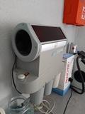 reveladora dental de radiografias - foto