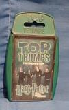 Cartas top trumps harry potter - foto