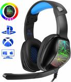 Cascos PS4 para Niños, Cascos Gaming - foto