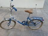 Vendo bonita bicicleta bh aÑos 70 - foto