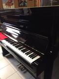 Afinadora de pianos en Oviedo - foto