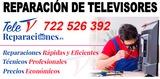 Reparación televisores 722526392 - foto