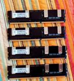 Memoria DDR2 ECC 1GB - foto