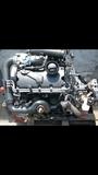 Motor completo 1.9 tdi tipo BXE - foto