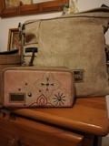 Bolso y cartera Lois - foto
