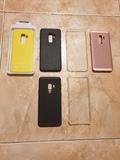 fundas Samsung Galaxy S9 Plus - foto