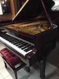 Afinadora de pianos en Madrid - foto