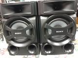 altavoces Sony - foto