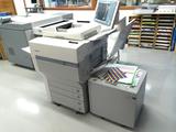 Impresora copiadora canon c1+ - foto