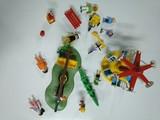 Playmobil parque infantil columpio - foto