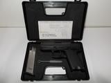pistola fogueo IWG SP 15 COMPACT 9m - foto