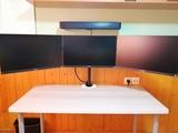 Monitores philips 243v7qdsb/00 de 24\\\\ - foto