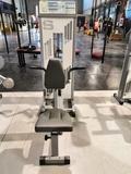 Maquinas Salter fitness de musculacion - foto