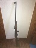 Rifle calibre 22 - foto