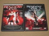 Resident evil y 2 - foto
