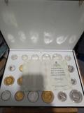 Monedas La historia de la peseta FNMT - foto