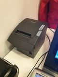 tpv impresora BIXOLON SRP350 - foto