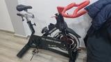 bicicleta de spinning - foto