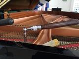 Afinador de pianos Asturias - foto