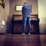 Afinador de pianos en  Madrid - foto