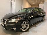 LEXUS - GS 300H EXECUTIVE - foto