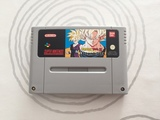 Dragon Ball Super Nintendo - foto