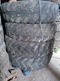 Ruedas 1400 r24 pala cargadora, nivelado - foto