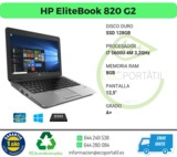 HP EliteBook 820 G2 i7 - foto